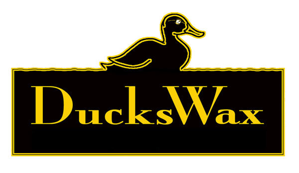 ducks wax