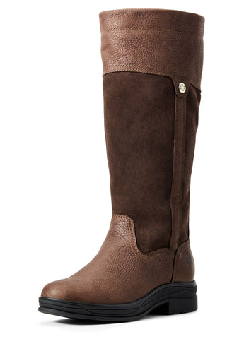 Ariat Windermere waterproof country boots