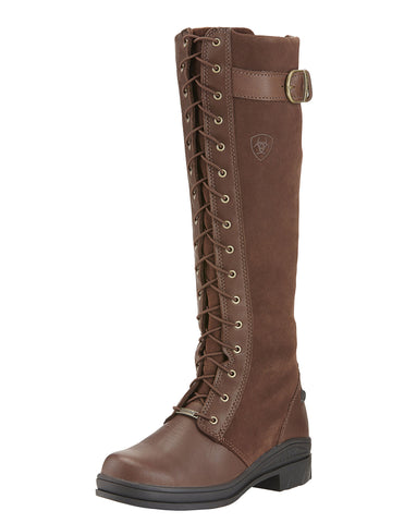 Ariat Coniston waterproof country boots