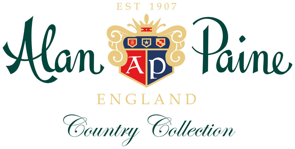 alan Paine fine British country clothing