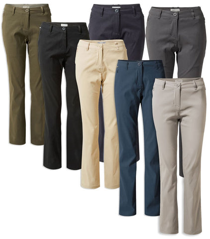 Craghoppers Kiwi Pro Outdoor Trousers