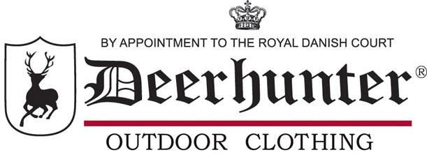 deerhunter clothing by royal appointment to danish court
