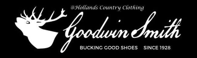 edison smith shoes at hollands country clothing