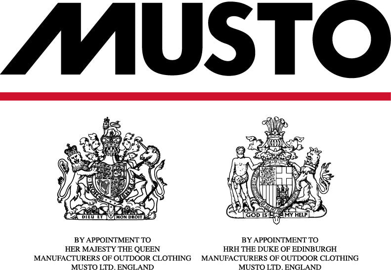 MUSTO Clothing By Royal Appointment