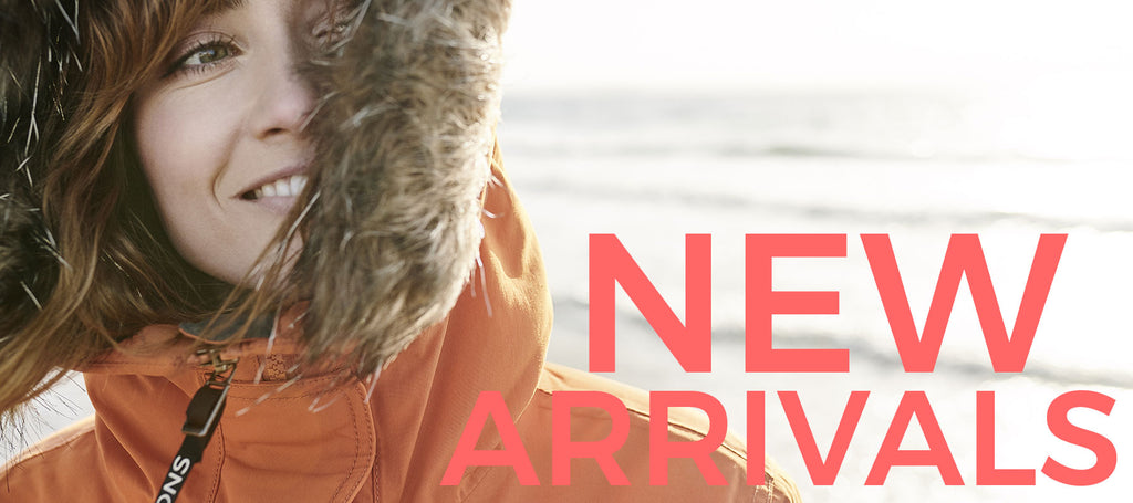 New For Autumn at Hollands Country Clothing