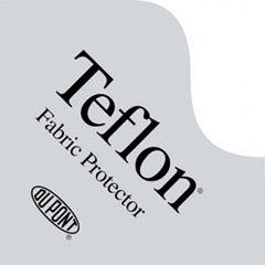 tefloen fabric treatment waterproof and stain resistant
