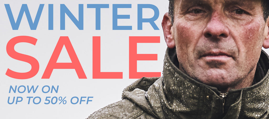Hollands Winter Sale Now On