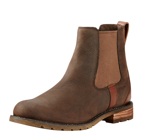 Ariat Wexford Chelsea boots