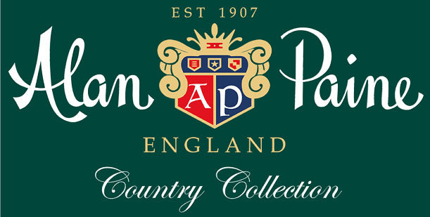 alan paine country clothing collection
