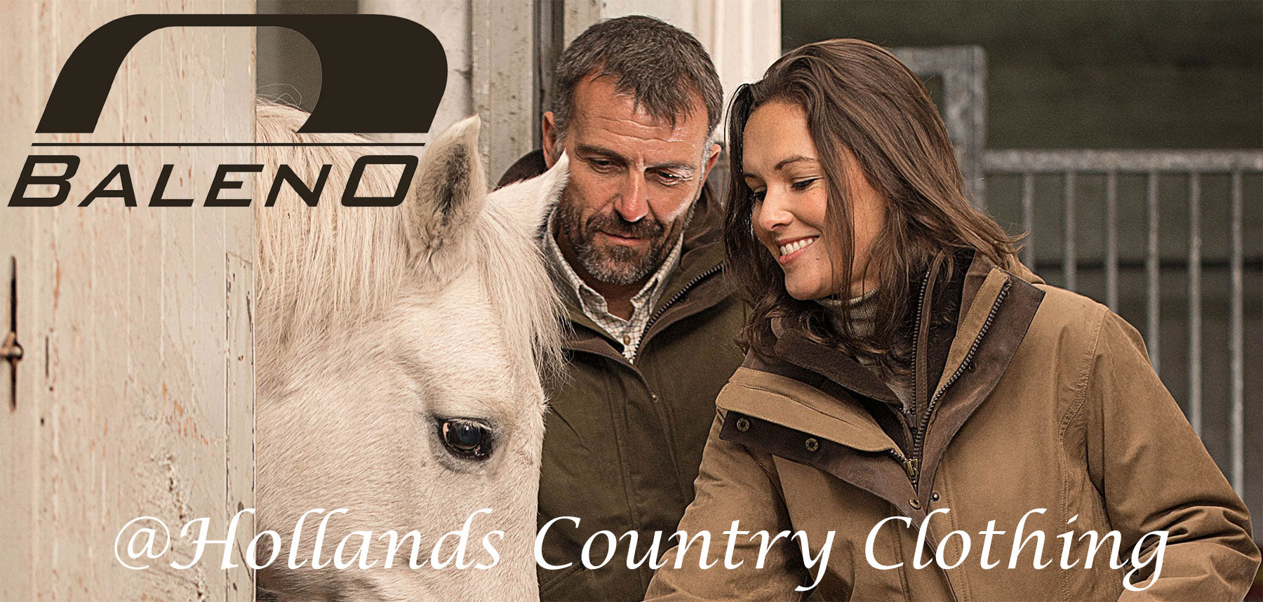 baleno country clothing, Country Lifestyle, Equestrian and shooting