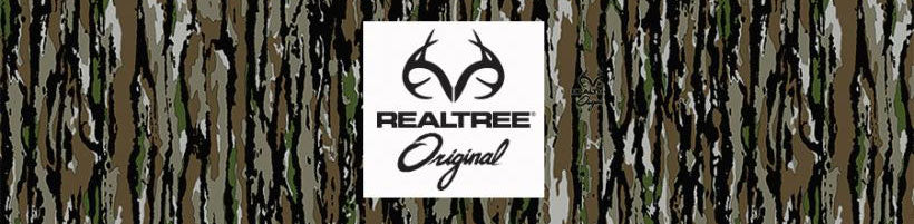 real tree camouflage deerhunter