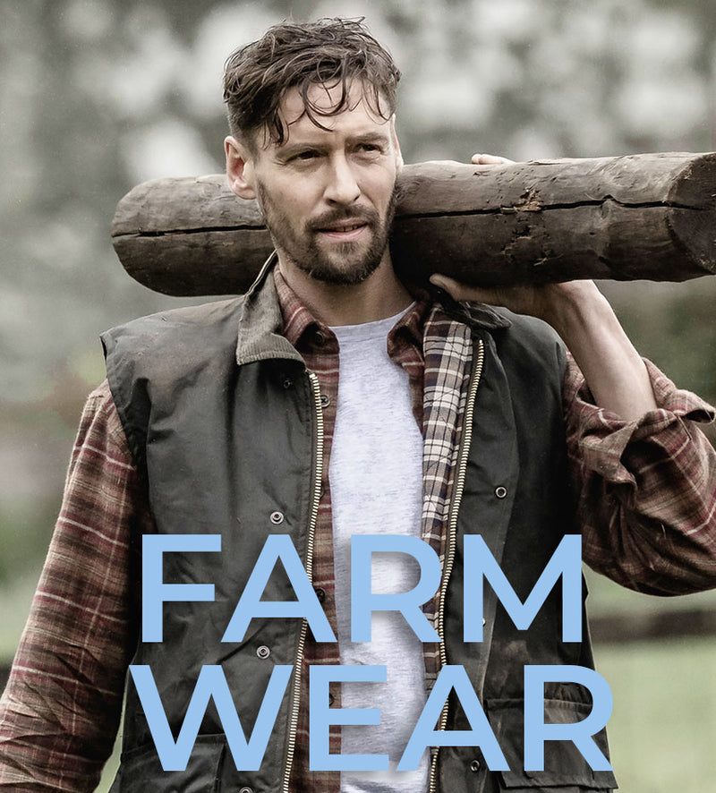 Farm Wear - Clothing for the Agricultural Community