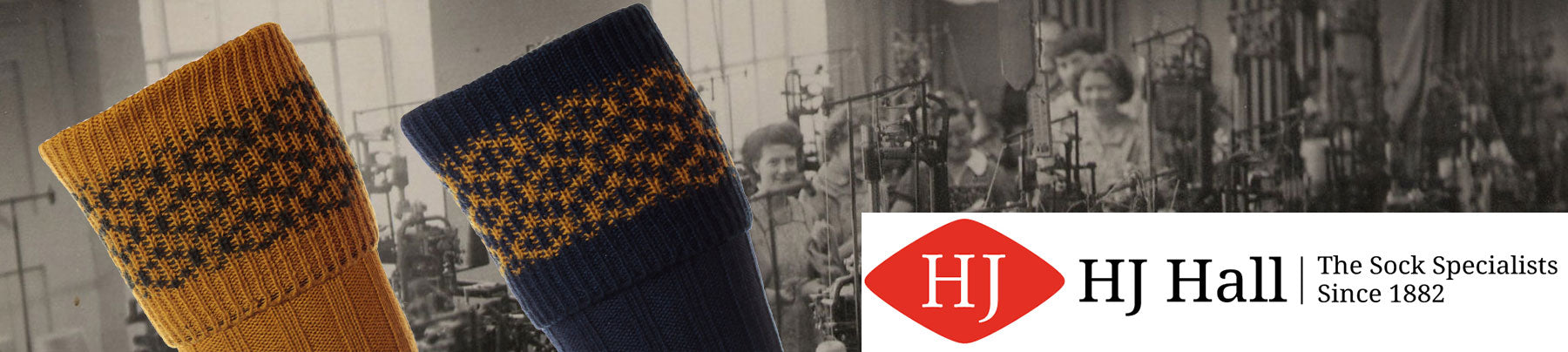 hj hall fine british socks