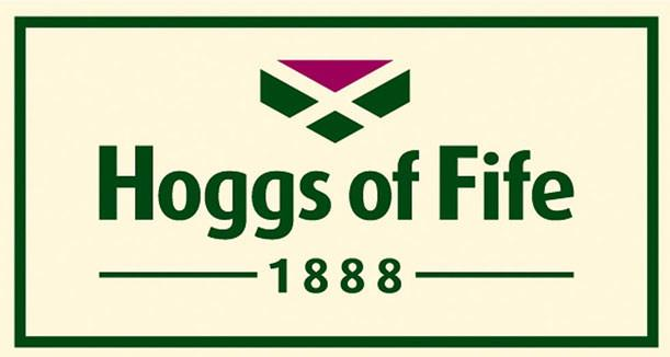 hoggs of fife clothing logo