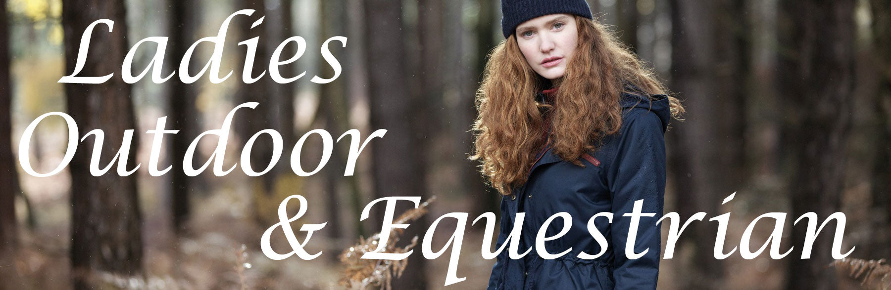 Outdoor and Equestrian Jackets – Hollands Country Clothing
