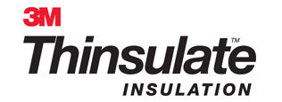 thinsulate insulation fibre