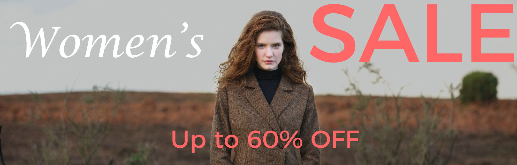 HOLLANDS  women's country clothing sale up to 50% off bargains