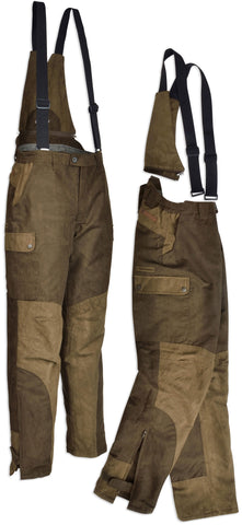 Percussion Grand Nord Salopette Trousers