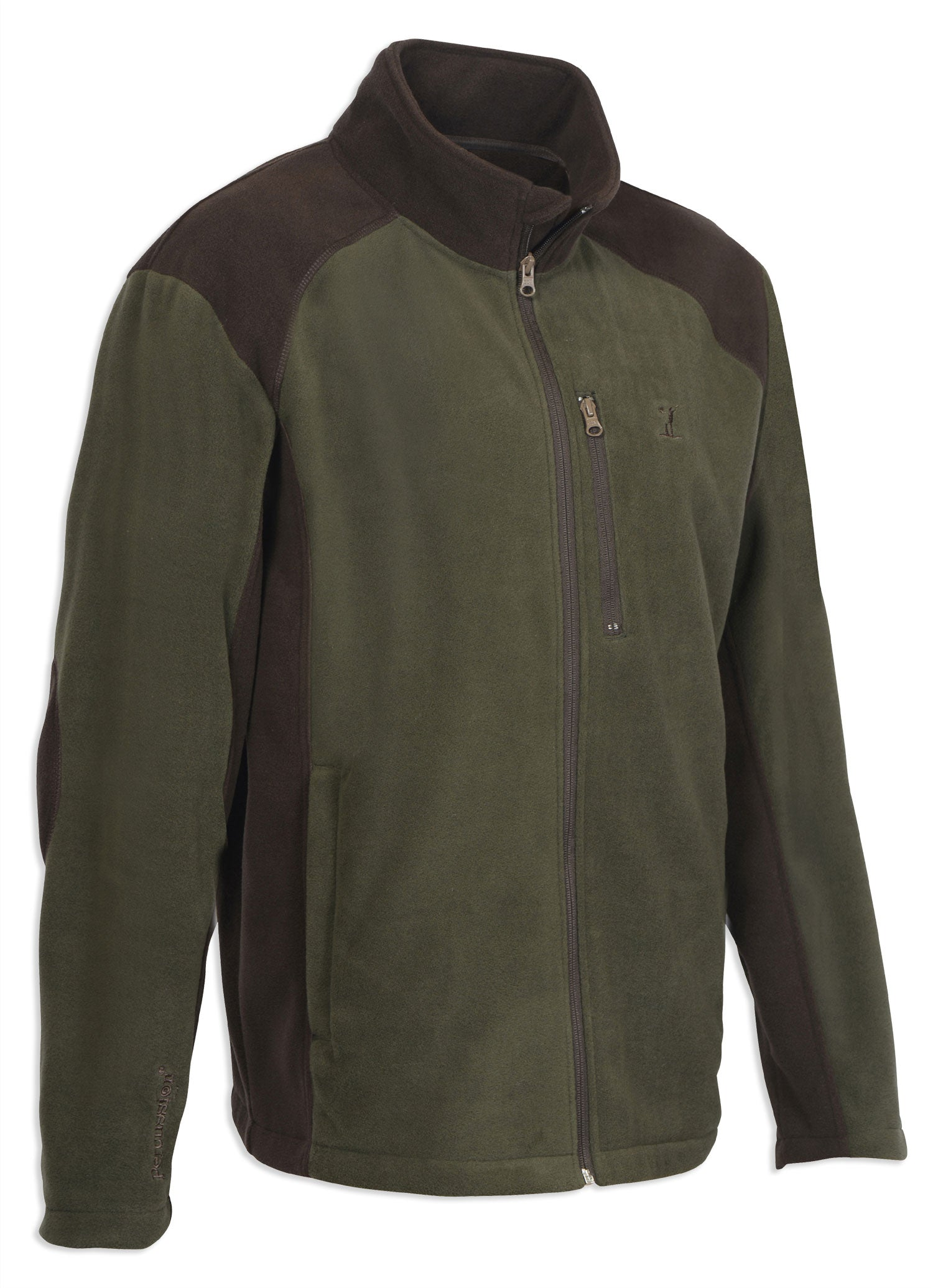 Percussion Cor Polartane Fleece Jacket