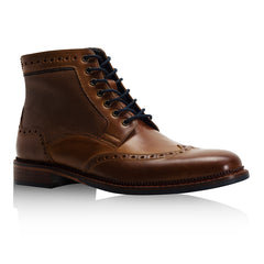 Goodwin Smith Hitchcock Laceup Boot  | Tan