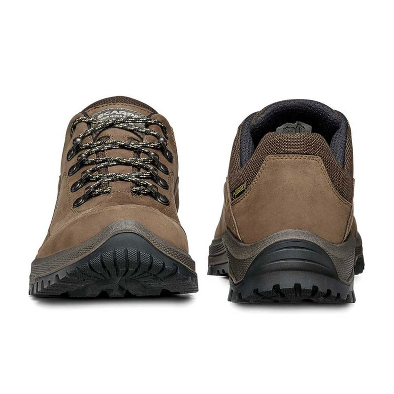 Men's Cyrus Gore-Tex Walking Shoes by Scarpa