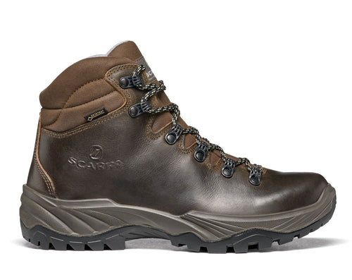 Scarpa Terra GTX Boot Brown Leather