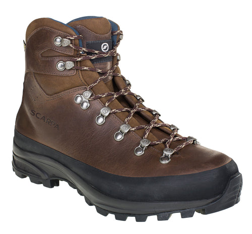 Leather Gore-tex Scarpa Trek HV GTX Boot