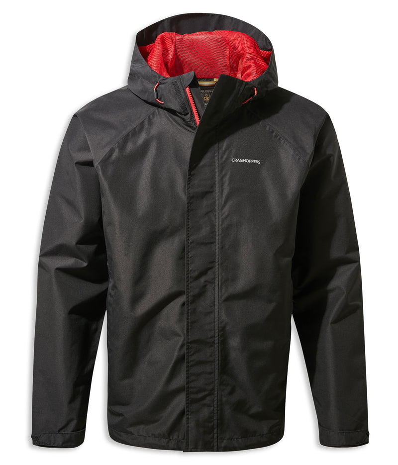 Craghoppers Orion Waterproof Jacket - Hollands Country Clothing