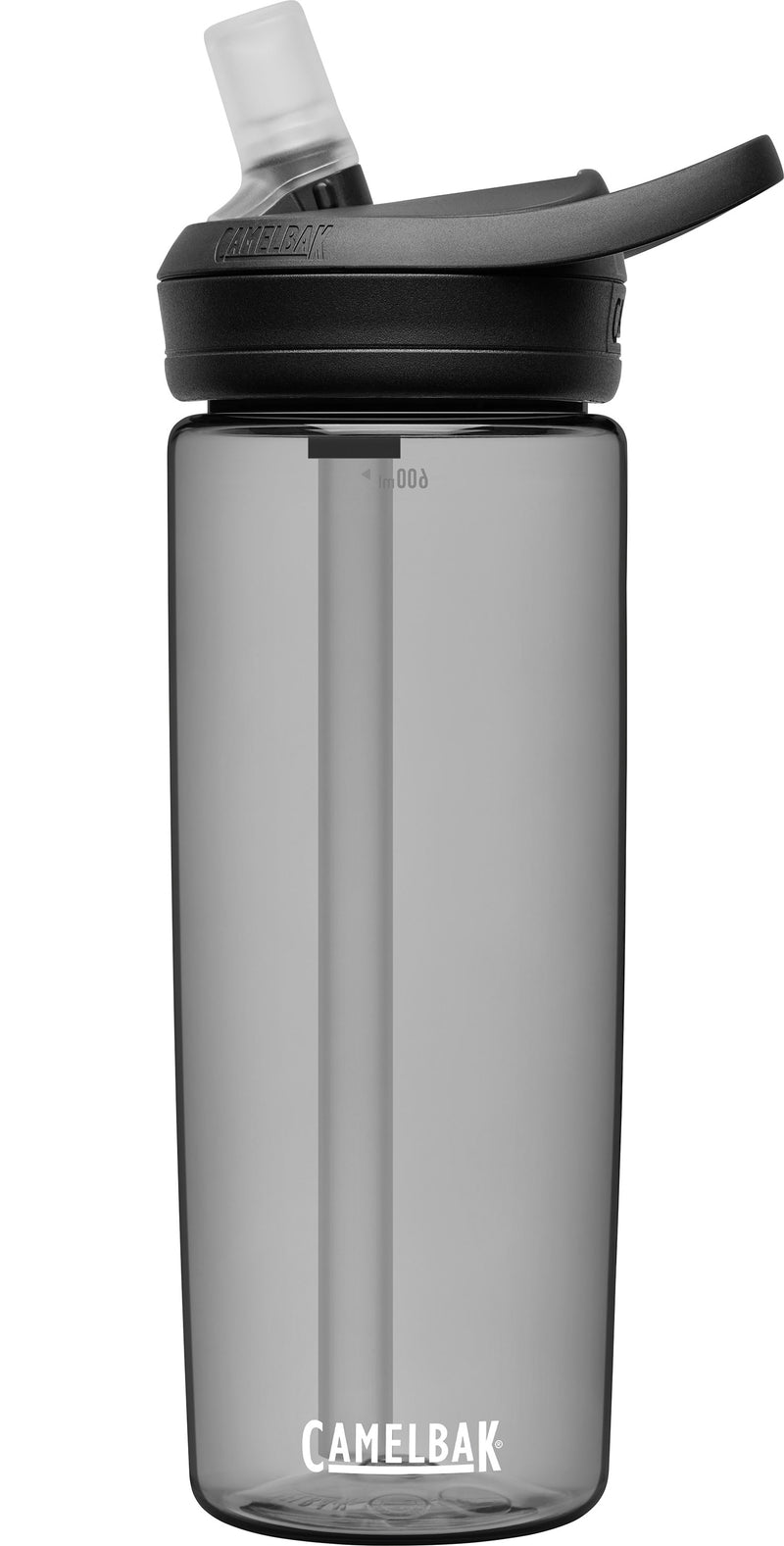 Charcoal  .6 Litres CamelBak Eddy+ Water Bottle