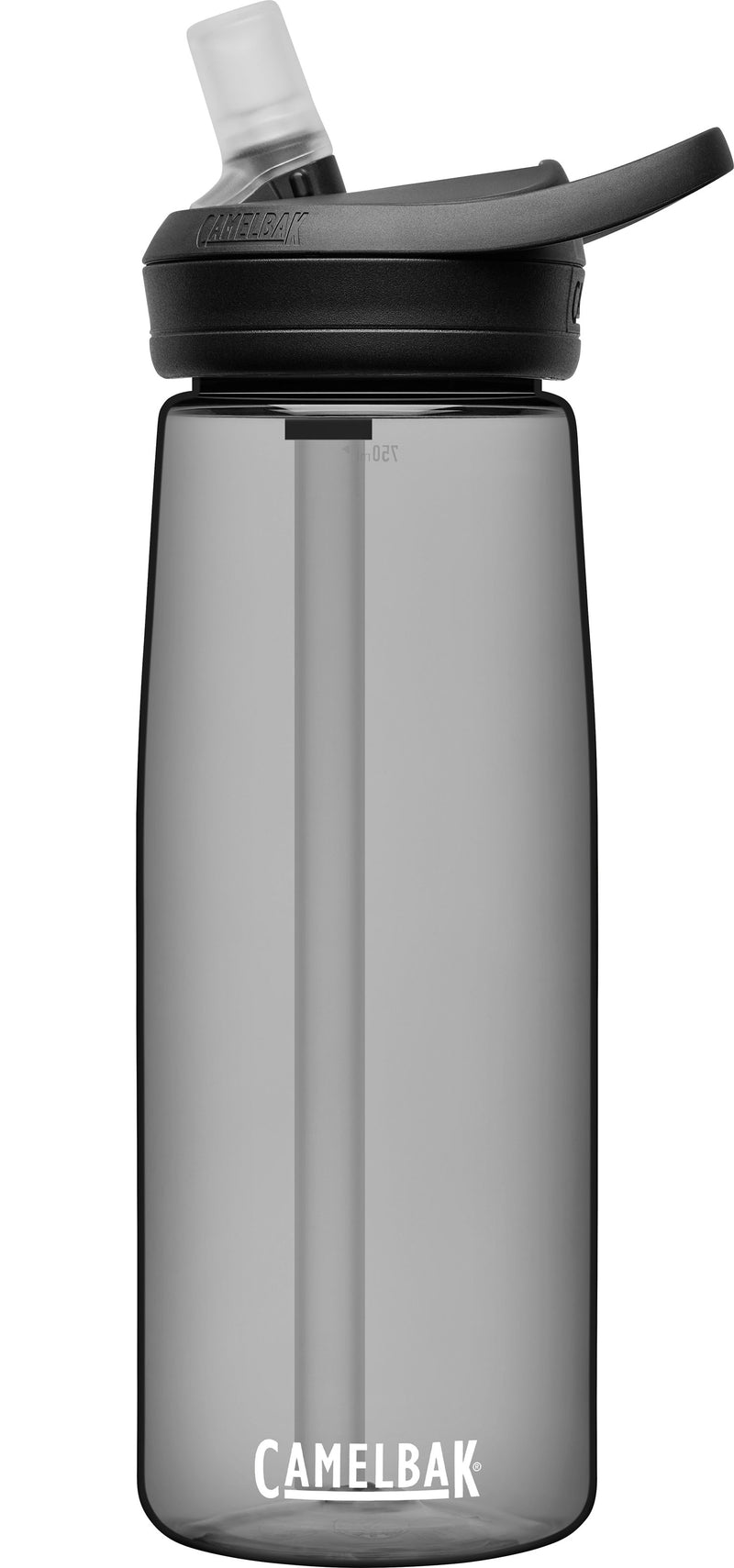 Charcoal .75 Litres CamelBak Eddy+ Water Bottle