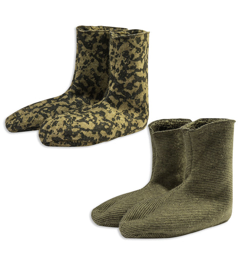 Deerhunter Germania Fibre Pile Thermal Socks - Hollands Country Clothing