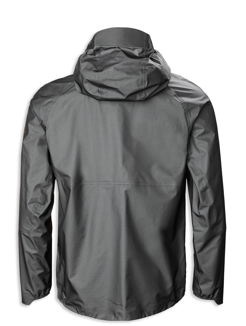 Back Musto X Land Rover Lite Gore-Tex Packable Jacket