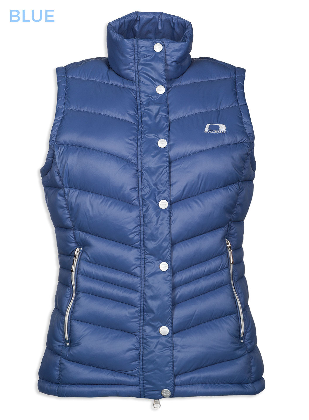Astrid Ladies Quilt Waistcoat by Baleno