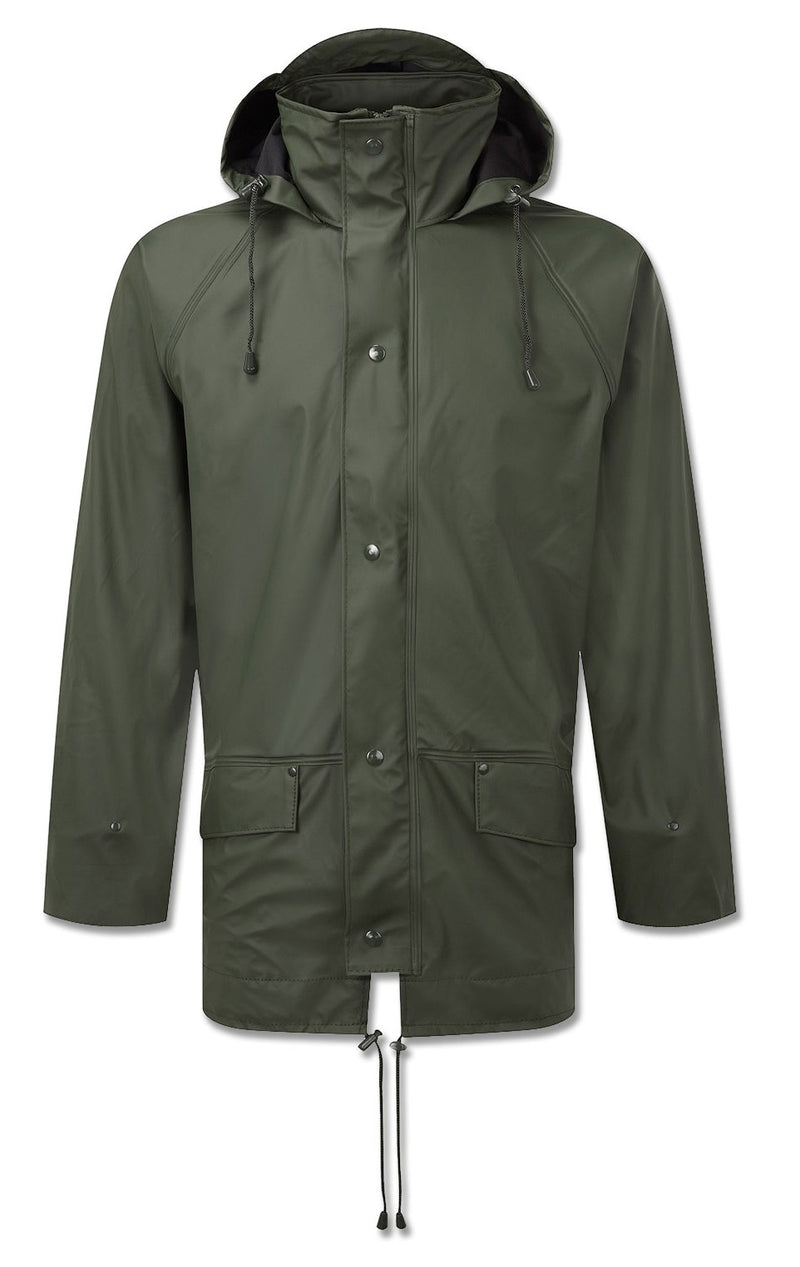 Waterproof Breathable Fortex Air Flex Jacket
