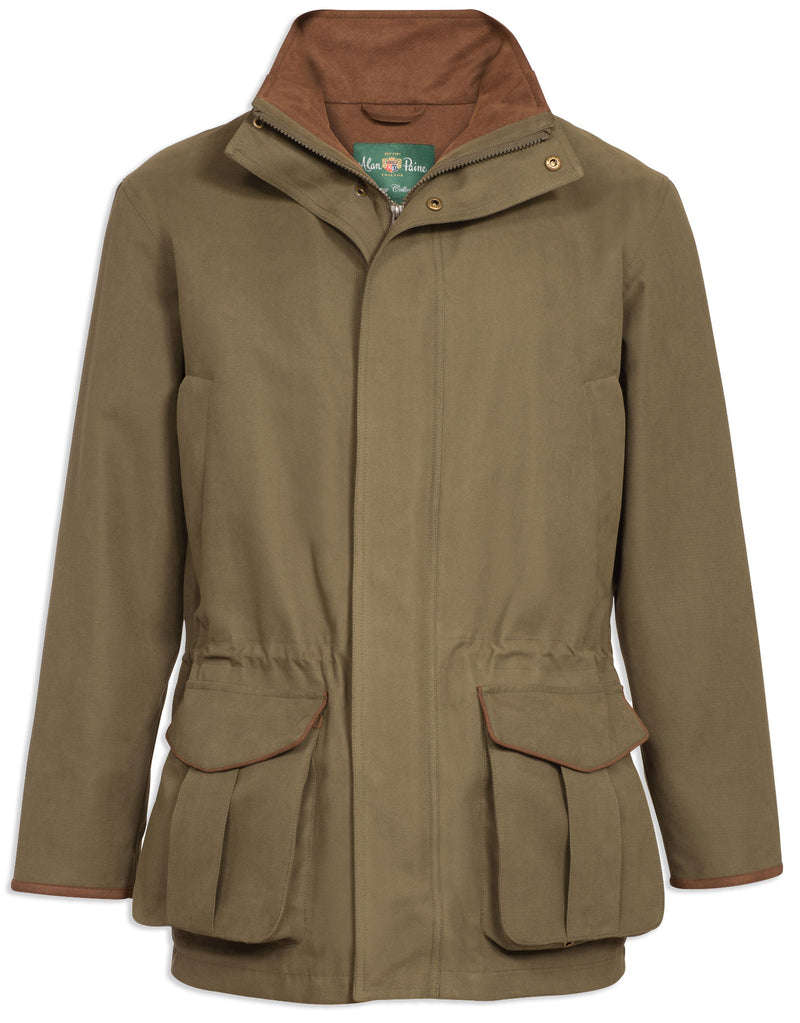 Alan Paine Berwick Waterproof Shooting Jacket