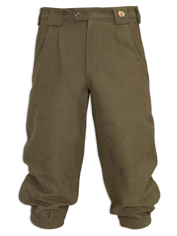 Alan Paine Berwick Waterproof Breeks olive