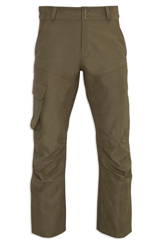Alan Paine Berwick Waterproof Trousers Olive