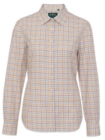 Alan Paine Bromford Ladies Shirt | Country Check
