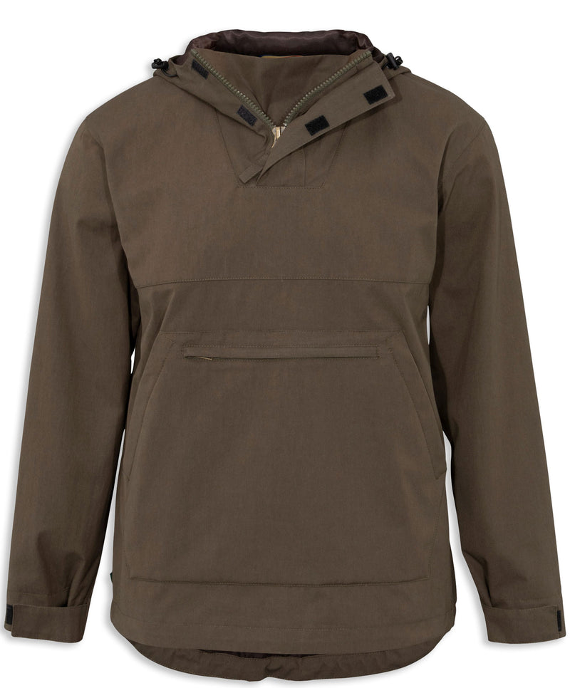 Olive Alan Paine Chatbourne Waterproof Smock