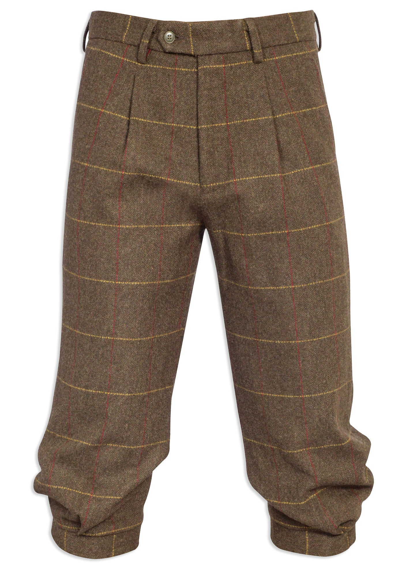 Alan Paine Combrook Breeks | Forest