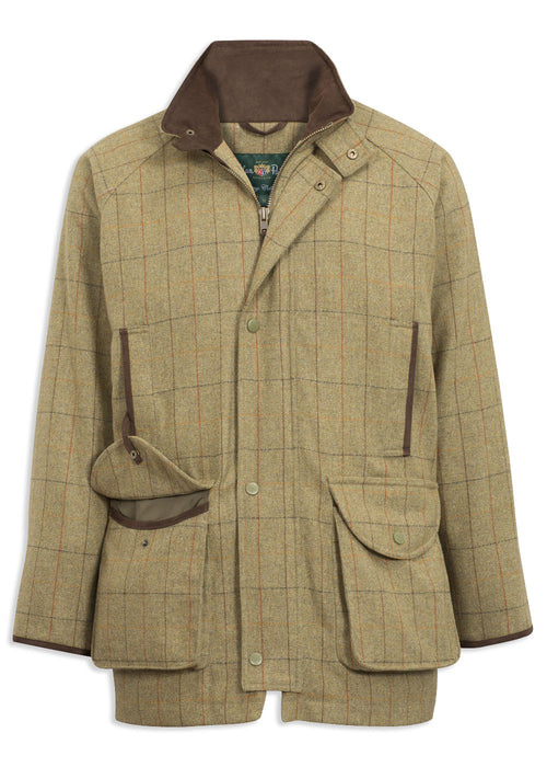 Alan Paine Combrook Men's Coat | Elm