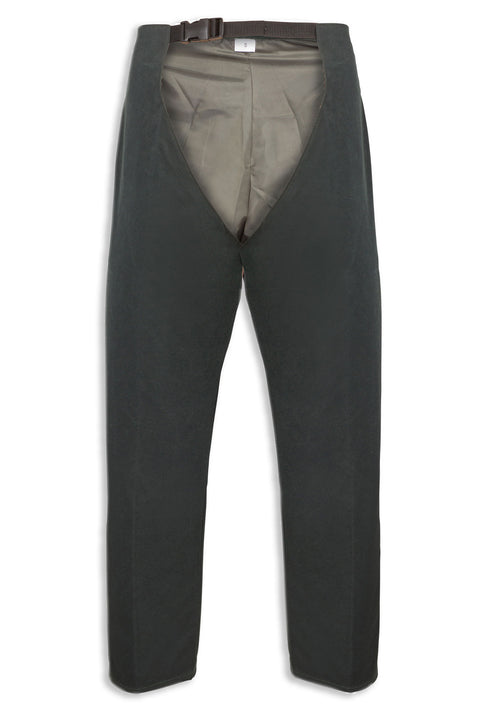Alan Paine Falmouth Treggings | Green