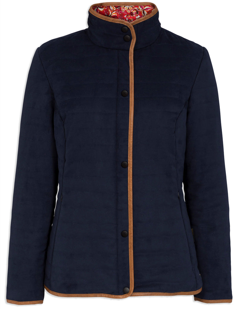 Alan Paine Ladies Felwell Quilted Jacket