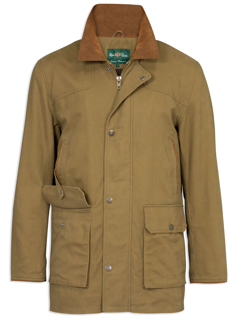 Alan Paine Kexby Performance Coat