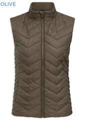 Alan Paine Ladies Surrey Quilted Gilet