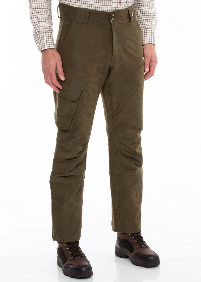 Berwick Men's Waterproof Trousers by Alan Paine