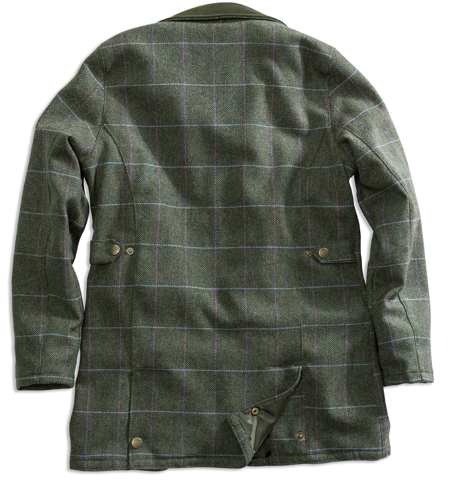 8b289a42df0a1 Hoggs of Fife Albany Ladies Tweed Shooting Jacket – Hollands Country ...