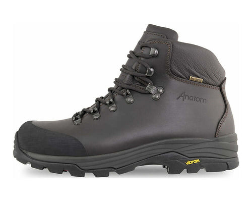 Anatom Q3 Braeriach Leather Hiking Boots