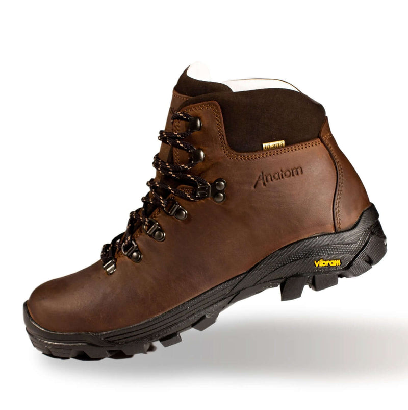 Foot flex Anatom Q2 Classic Leather Hiking Boots