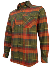 Autumn Hunting Shirt by Hoggs of Fife